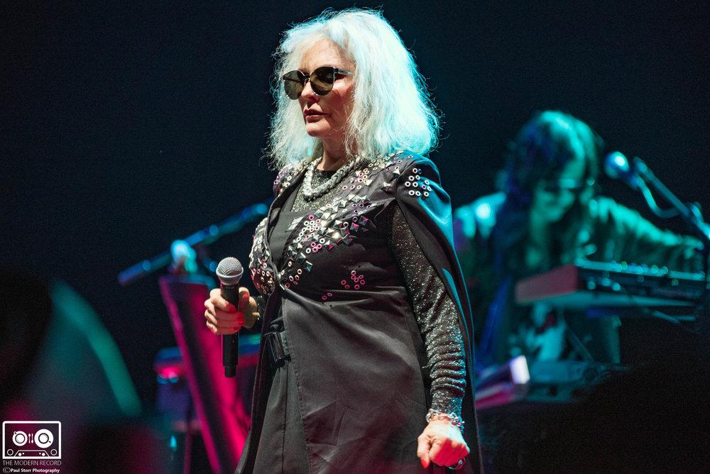Blondie, SSE Hydro Glasgow, 14-11-17-15.jpg
