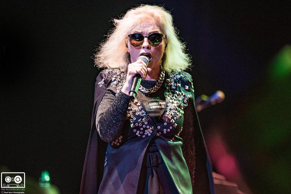 Blondie, SSE Hydro Glasgow, 14-11-17-16.jpg