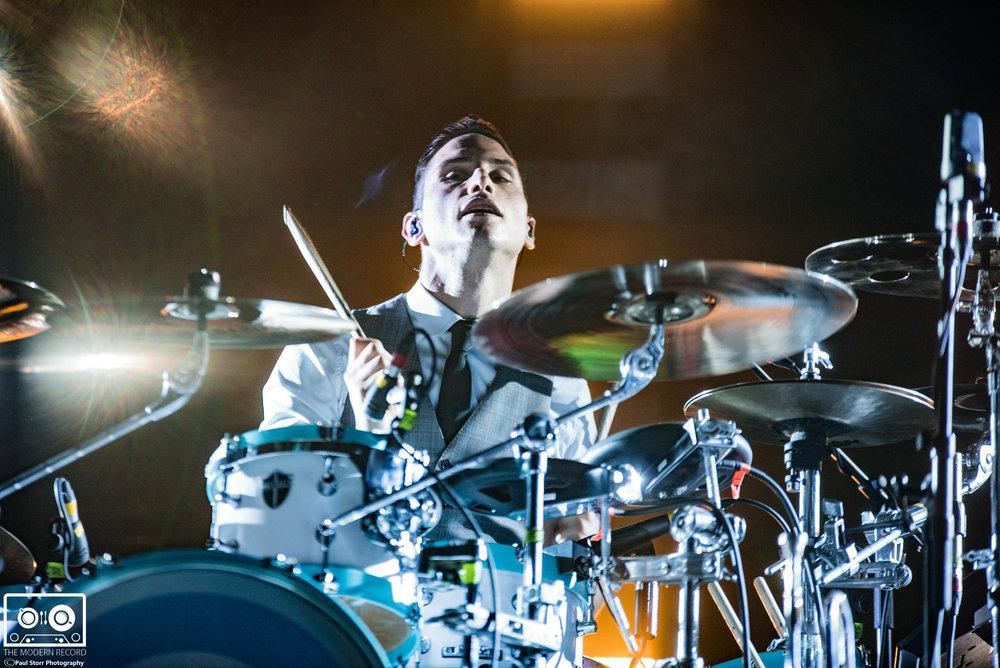 Enter Shikari, Metro Radio Arena Newcastle, 19-11-17-15.jpg