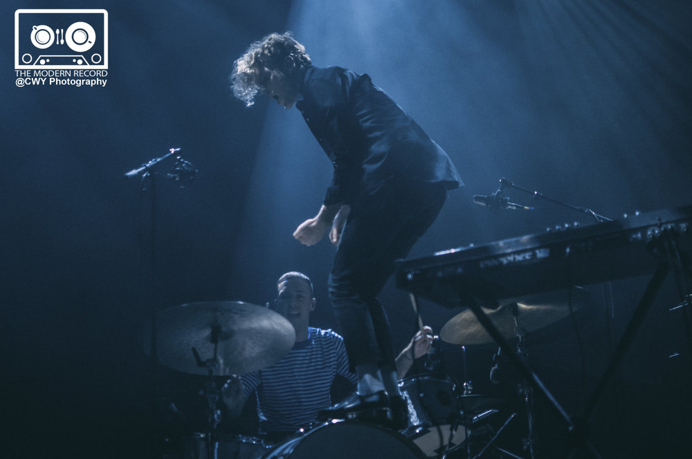 Coin, O2 Academy, 27th November 2017-6.jpg