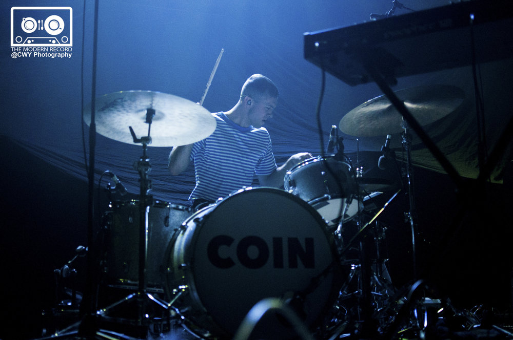 Coin, O2 Academy, 27th November 2017-10.jpg