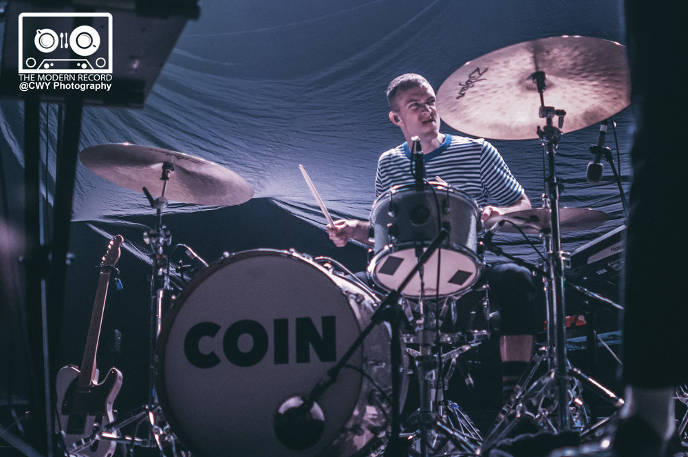 Coin, O2 Academy, 27th November 2017-15.jpg