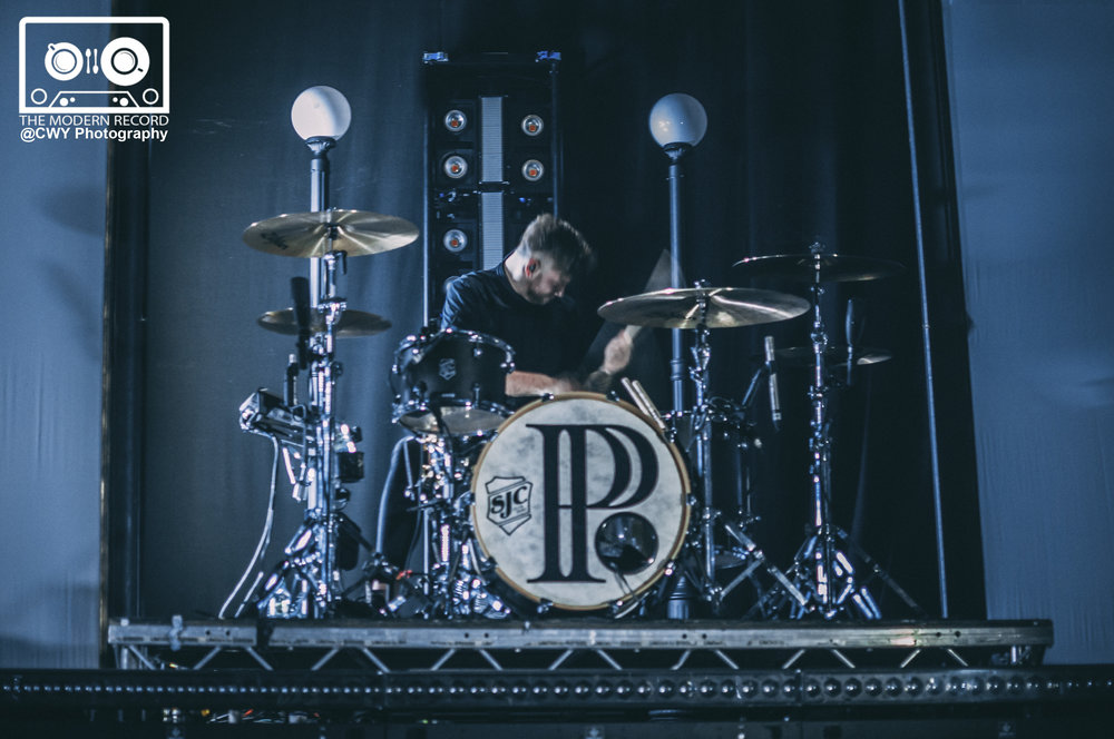 PVRIS, O2 Academy, 27th November 2017-3.jpg
