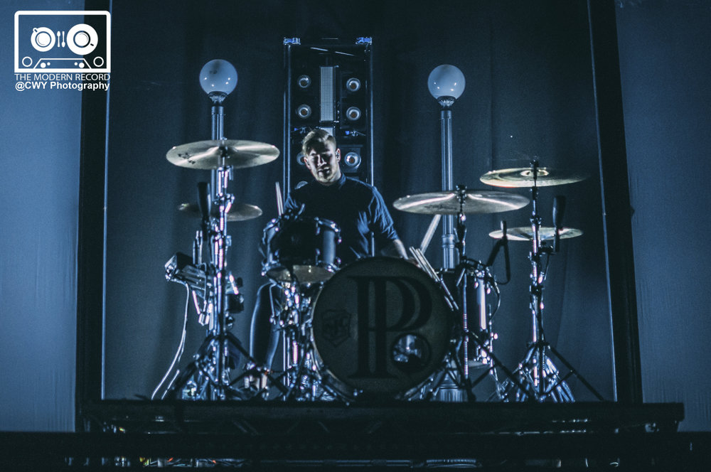 PVRIS, O2 Academy, 27th November 2017-4.jpg