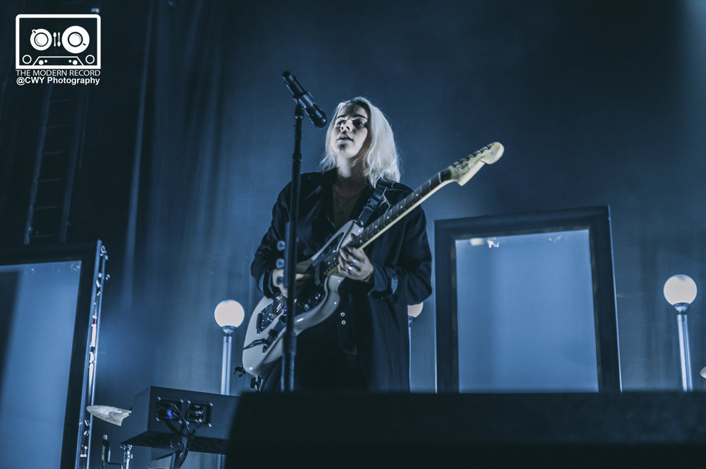 PVRIS, O2 Academy, 27th November 2017-5.jpg
