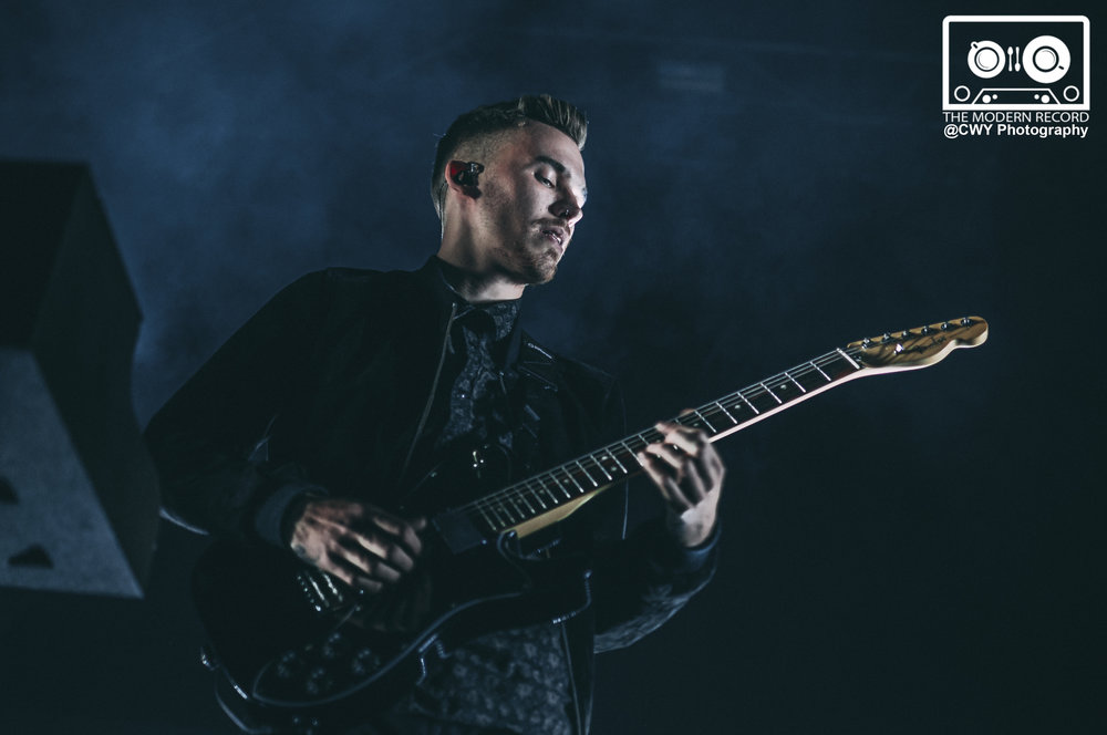 PVRIS, O2 Academy, 27th November 2017-10.jpg