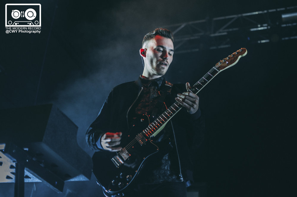 PVRIS, O2 Academy, 27th November 2017-12.jpg
