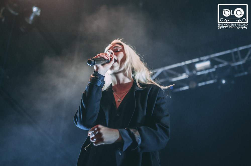 PVRIS, O2 Academy, 27th November 2017-11.jpg