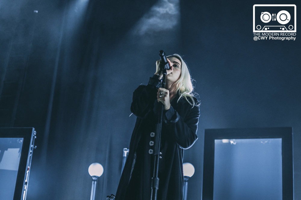PVRIS, O2 Academy, 27th November 2017-13.jpg