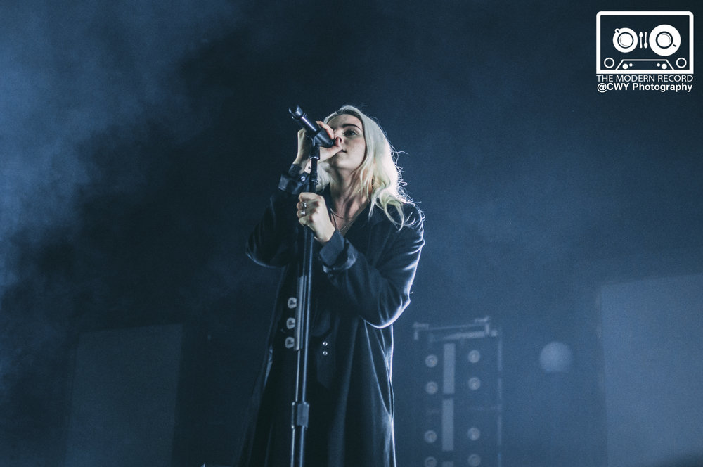 PVRIS, O2 Academy, 27th November 2017-14.jpg