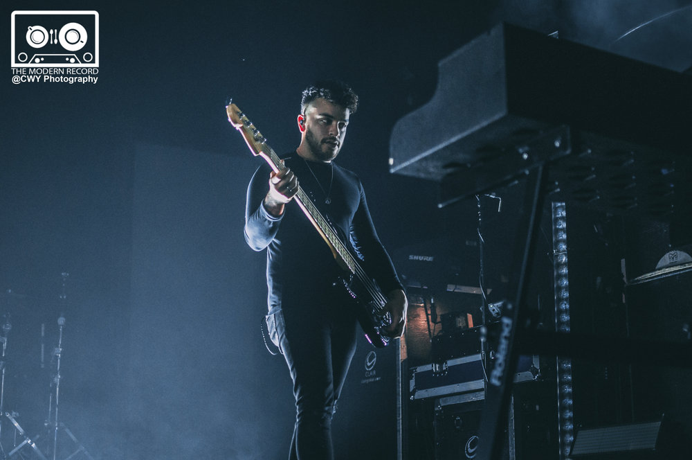 PVRIS, O2 Academy, 27th November 2017-15.jpg
