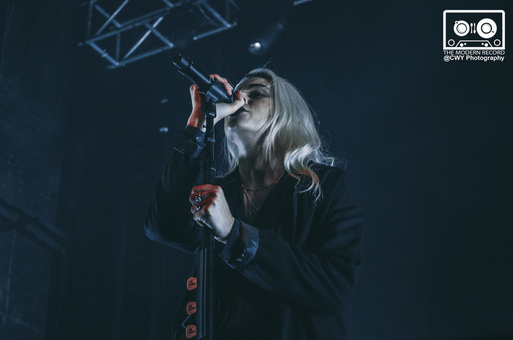 PVRIS, O2 Academy, 27th November 2017-20.jpg