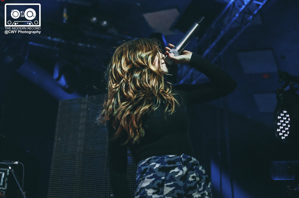 Against the Current, Barrowlands, 30th November 2017-2.jpg