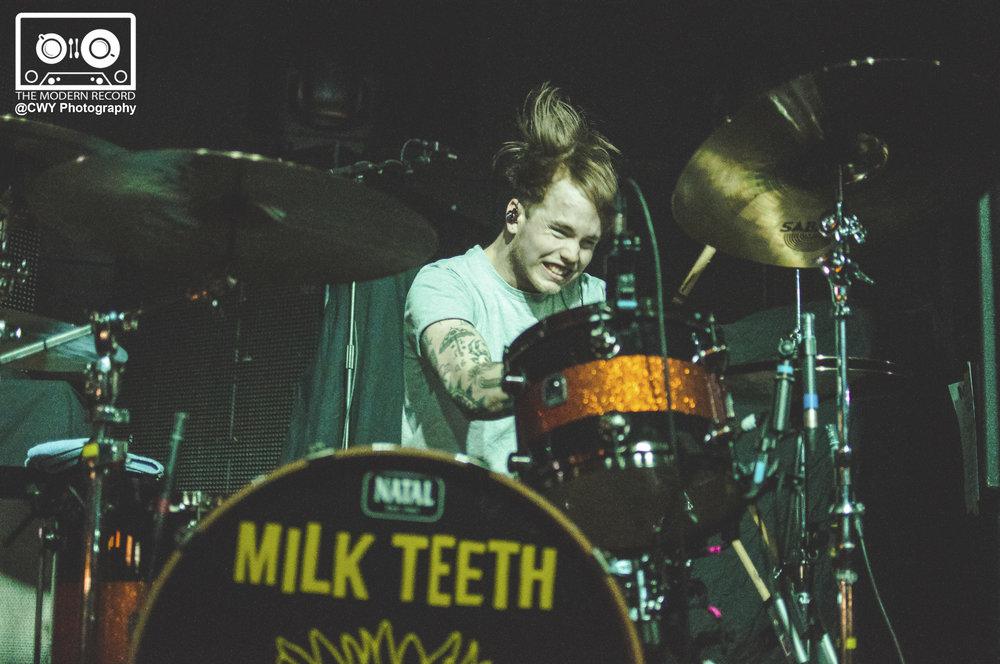 Milk Teeth, Barrowlands, 30th November 2017-7.jpg