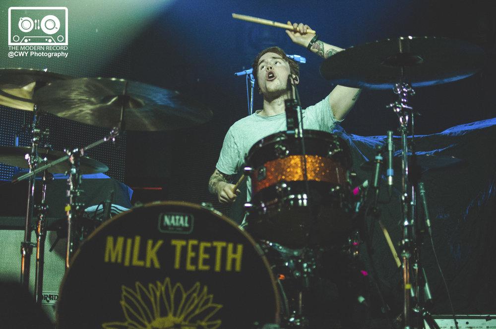Milk Teeth, Barrowlands, 30th November 2017-9.jpg