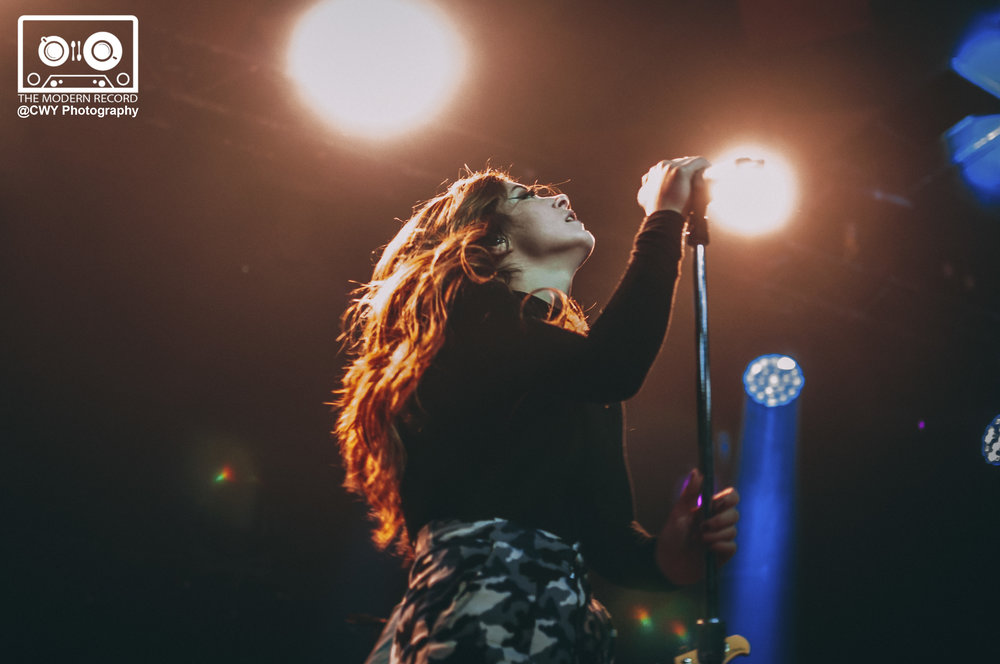 Against the Current, Barrowlands, 30th November 2017-4.jpg