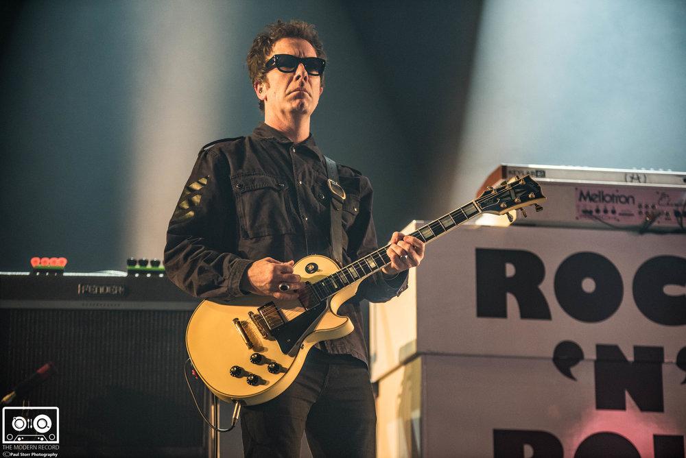 Liam Gallagher, The SSE Hydro Glasgow, 4-12-17-2.jpg