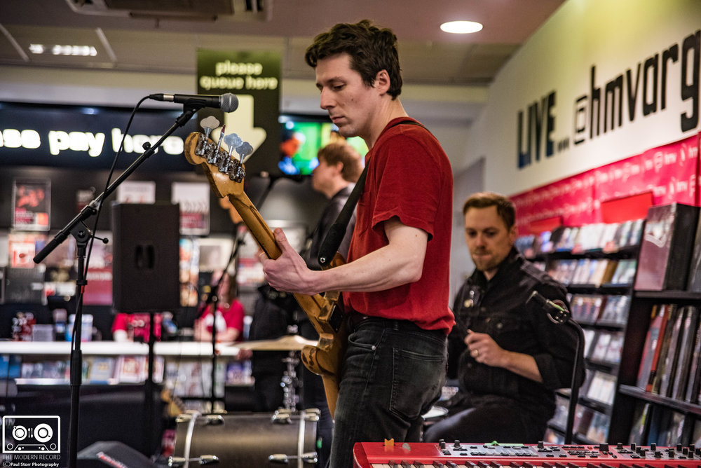 The Xcerts, HMV Argyle Street Glasgow, 21-1-18-1.jpg