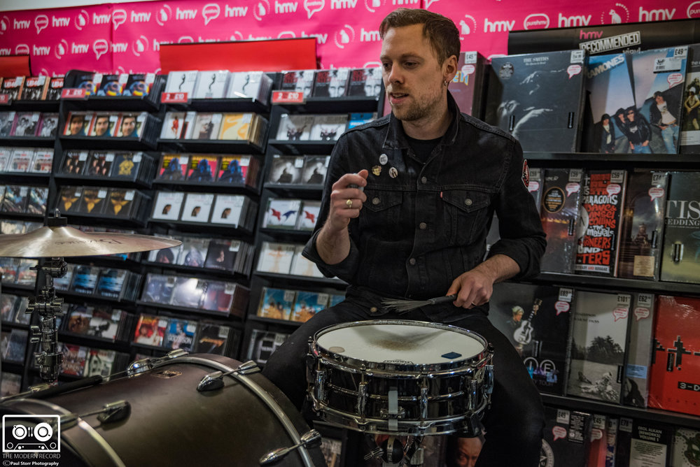 The Xcerts, HMV Argyle Street Glasgow, 21-1-18-9.jpg