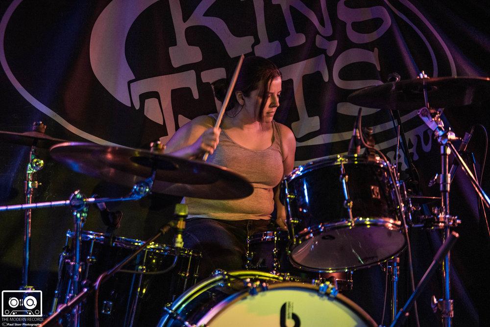 The Ranzas, King Tuts Wah Wah Hut Glasgow, 2-2-18-2.jpg