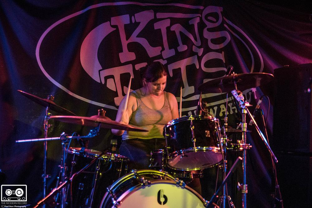 The Ranzas, King Tuts Wah Wah Hut Glasgow, 2-2-18-5.jpg