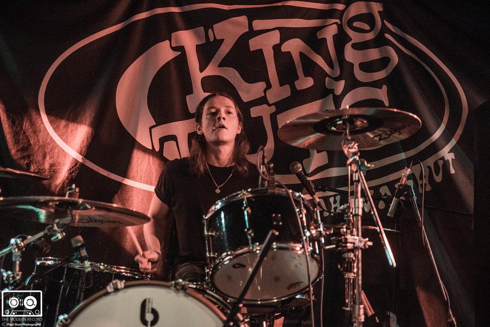 The Blinders, King Tuts Wah Wah Hut Glasgow, 2-2-18-3.jpg