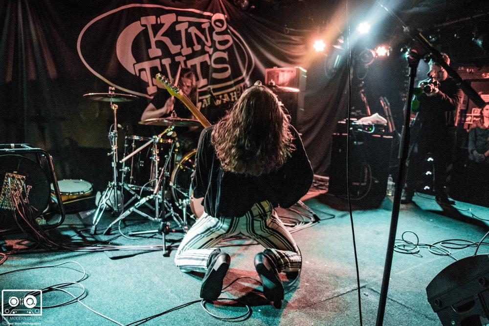 The Blinders, King Tuts Wah Wah Hut Glasgow, 2-2-18-5.jpg
