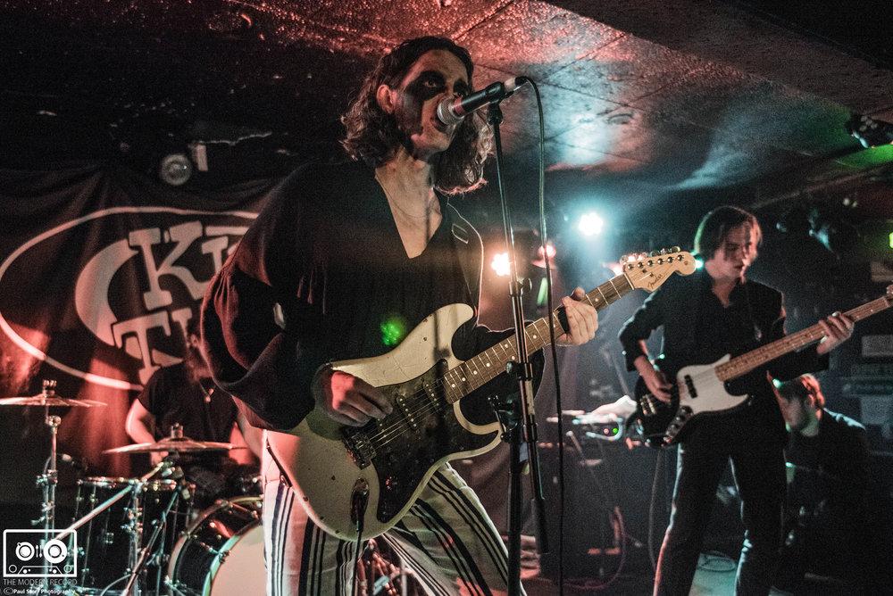 The Blinders, King Tuts Wah Wah Hut Glasgow, 2-2-18-7.jpg