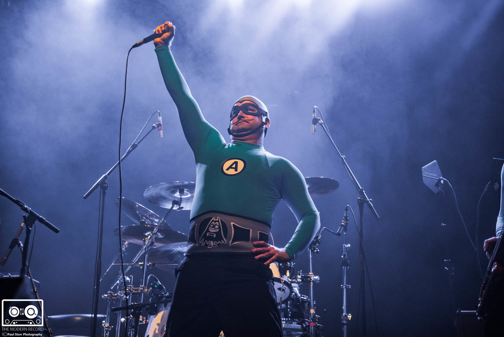 The Aquabats, O2 Academy Glasgow, 9-2-18-1.jpg