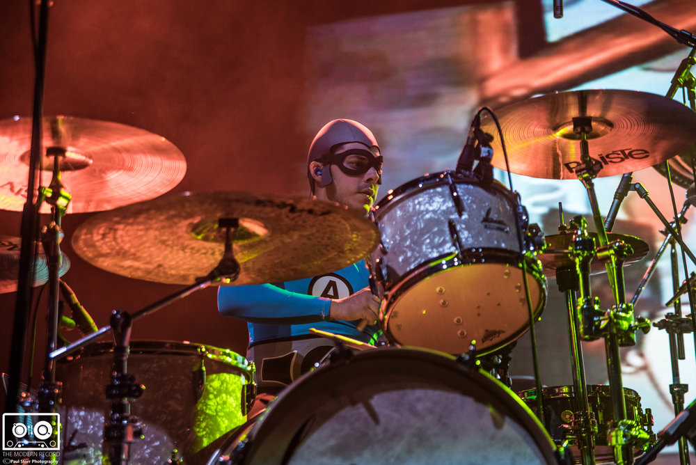 The Aquabats, O2 Academy Glasgow, 9-2-18-3.jpg