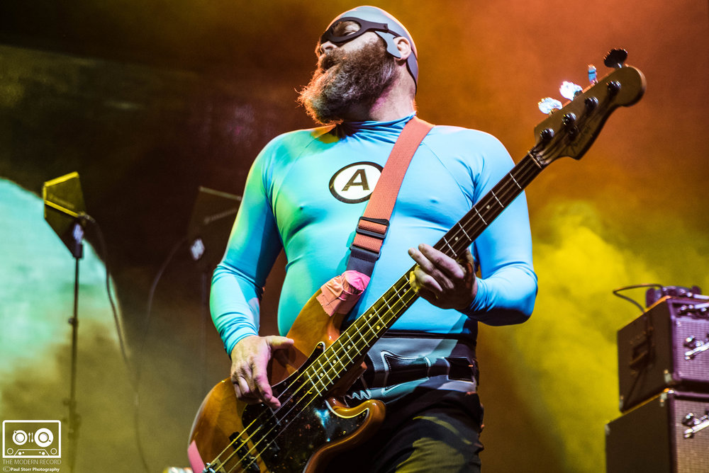 The Aquabats, O2 Academy Glasgow, 9-2-18-6.jpg