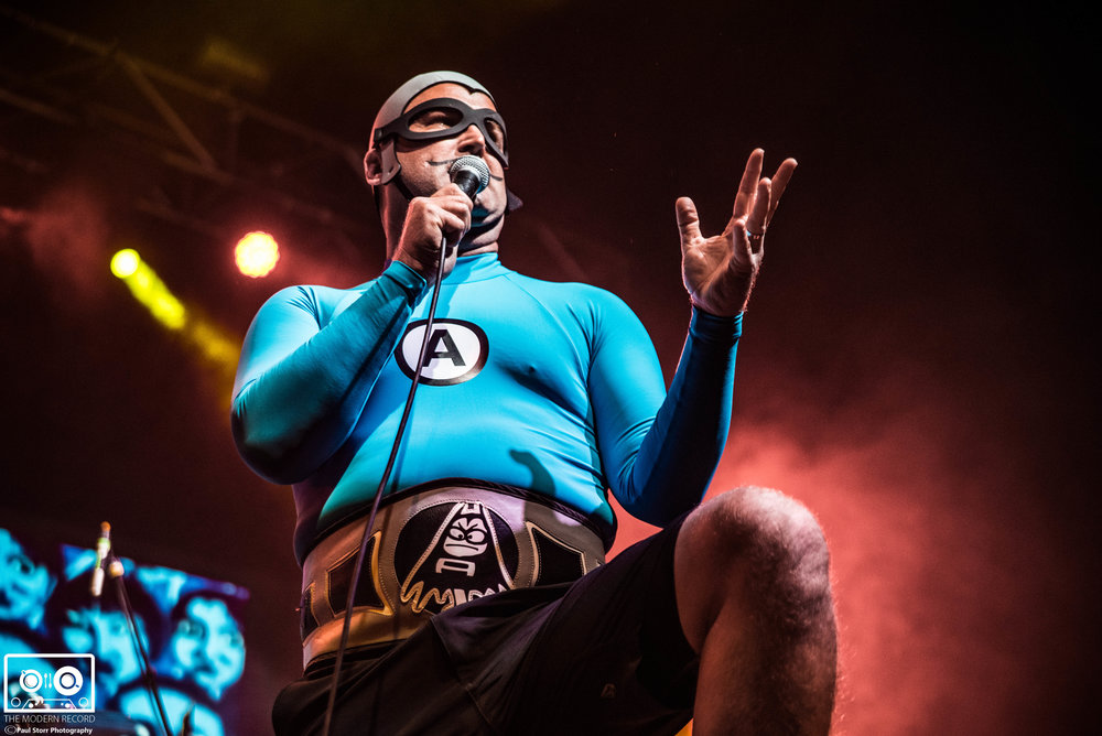 The Aquabats, O2 Academy Glasgow, 9-2-18-7.jpg