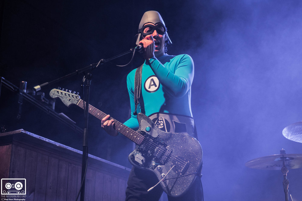The Aquabats, O2 Academy Glasgow, 9-2-18-12.jpg