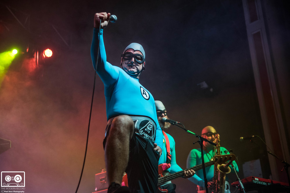The Aquabats, O2 Academy Glasgow, 9-2-18-11.jpg