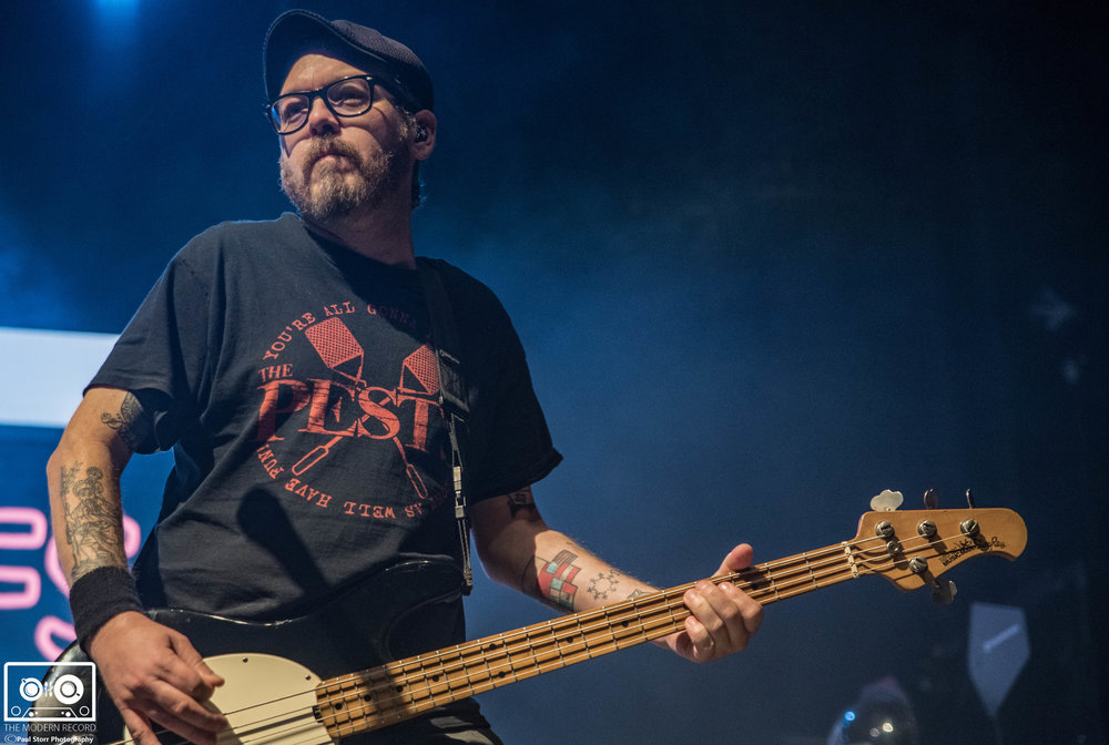 Bowling For Soup, O2 Academy Glasgow, 9-2-18-6.jpg