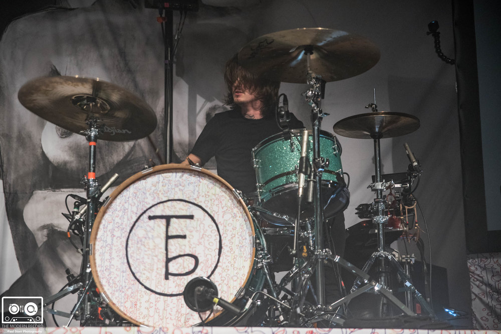 The Front Bottoms, Barrowlands Glasgow, 10-2-18-12.jpg