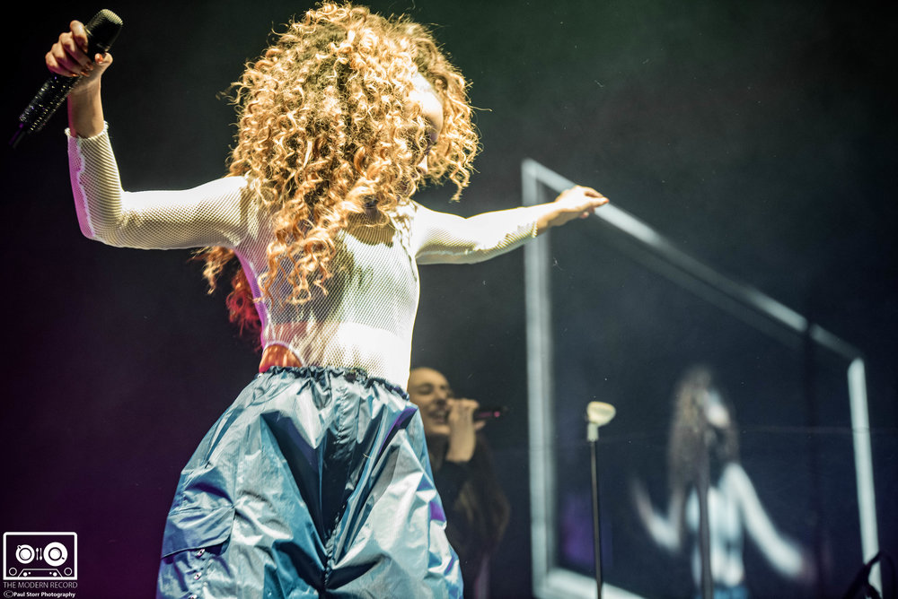 Ella Eyre, The SSE Hydro Glasgow, 16-2-18-3.jpg