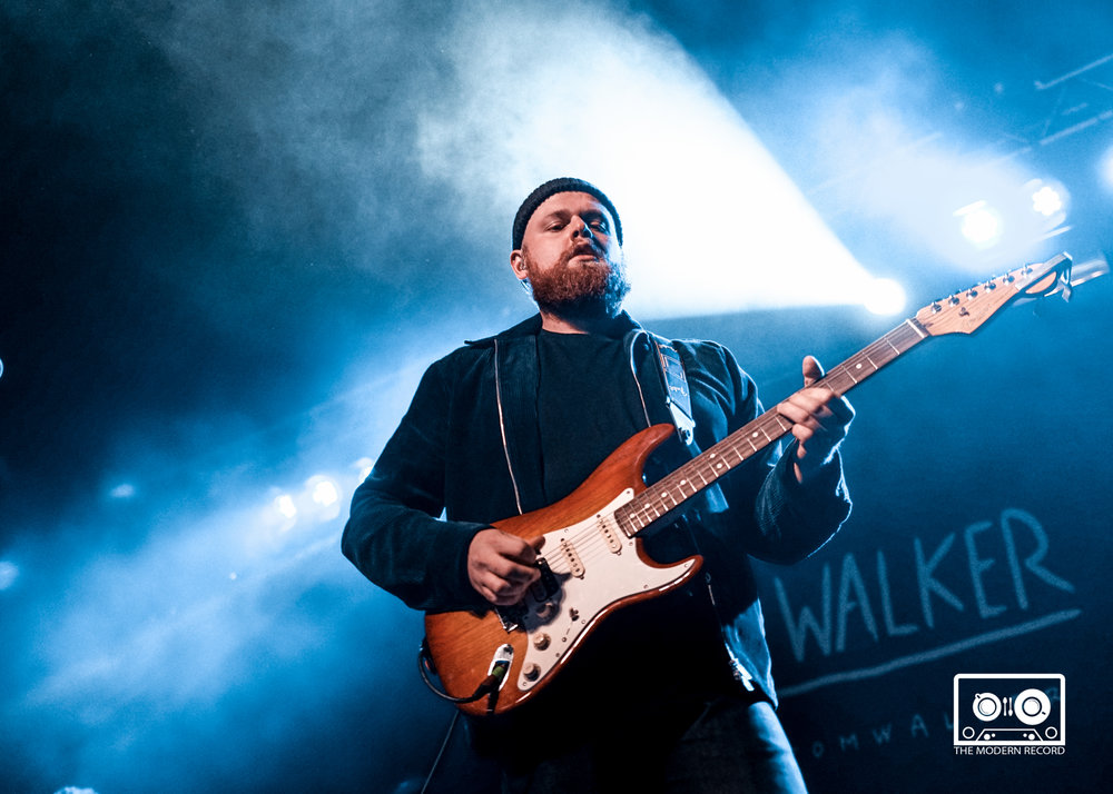 TOM WALKER PERFORMING AT NOTTINGHAM'S RESCUE ROOMS - 21.03.2018  PICTURE BY: TOM GODDARD PHOTOGRAPHY