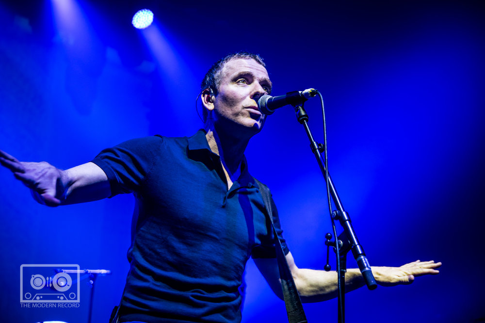 Belle And Sebastian Concert Hall Perth The Modern Record
