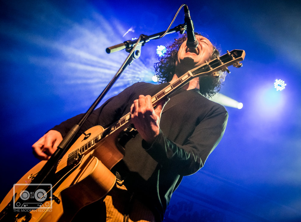 THE WONDER STUFF PERFORMING AT GLASGOW'S O2 ABC - 06.04.18  PICTURE BY: STEPHEN WILSON PHOTOGRAPHY