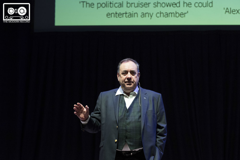 Alex Salmond in Dundee at the Caird Hall-3.jpg