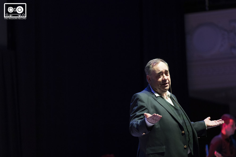 Alex Salmond in Dundee at the Caird Hall-9.jpg