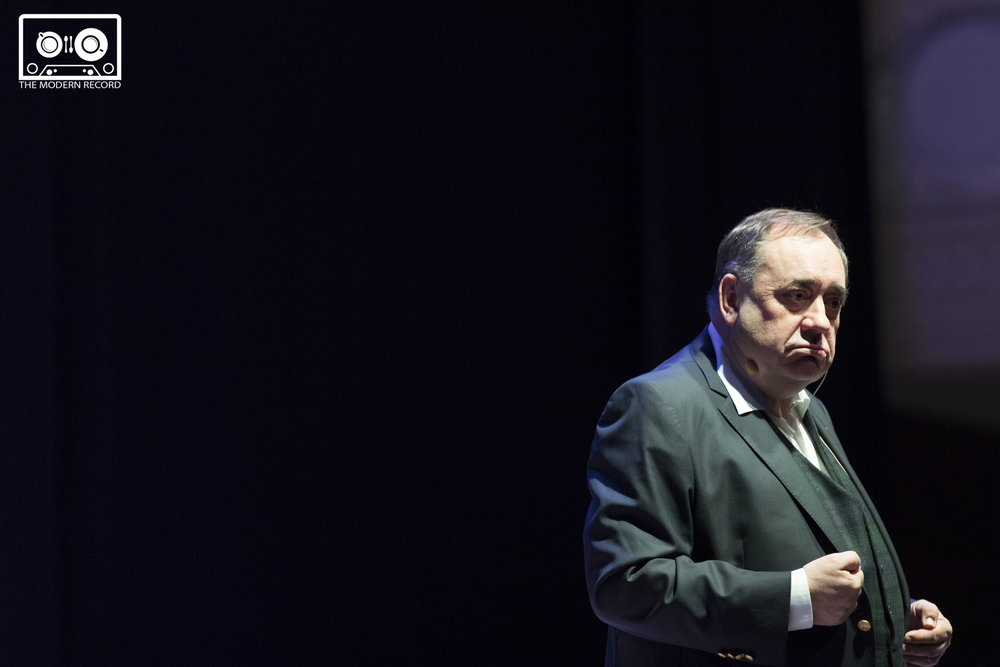 Alex Salmond in Dundee at the Caird Hall-10.jpg