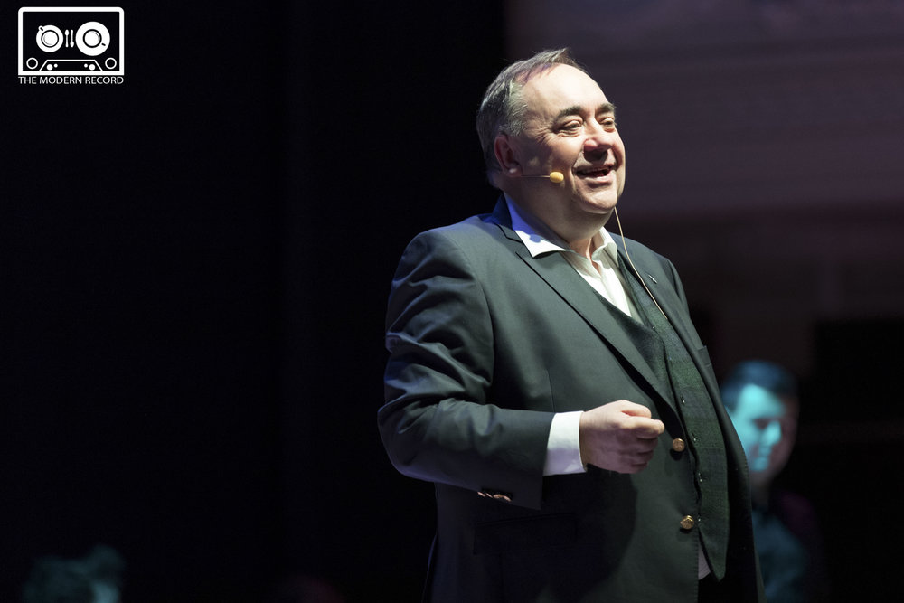 Alex Salmond in Dundee at the Caird Hall-12.jpg