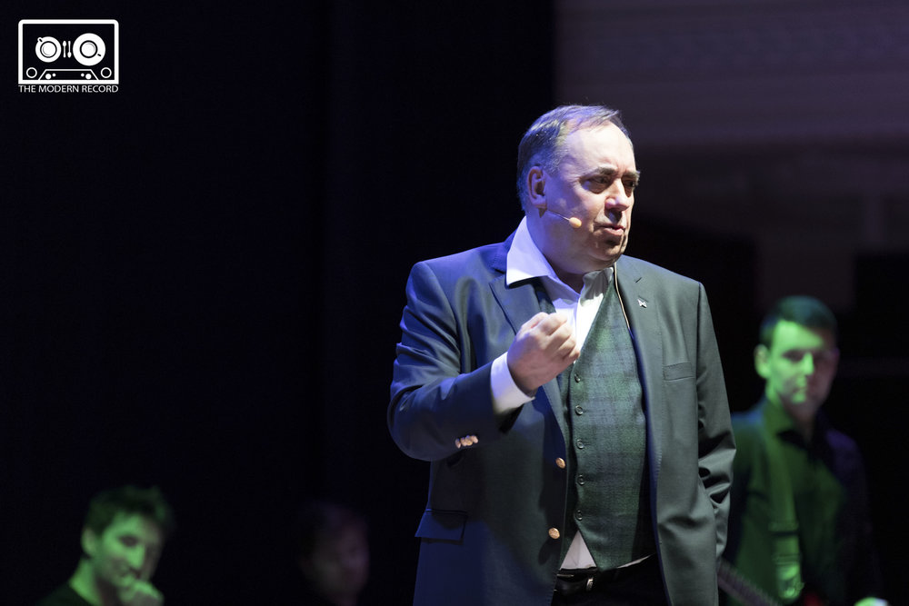 Alex Salmond in Dundee at the Caird Hall-11.jpg