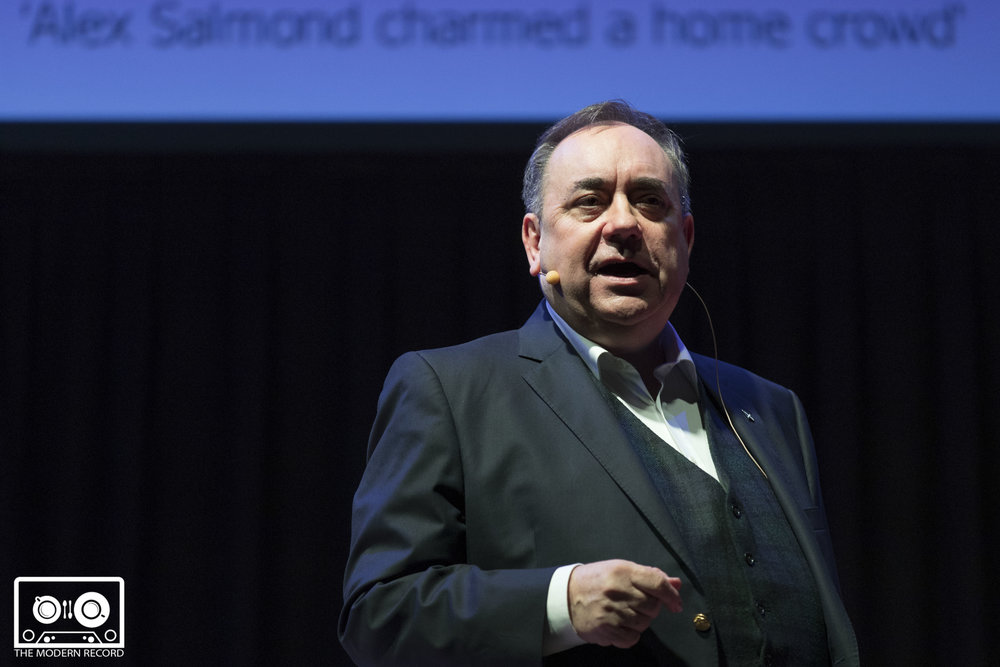 Alex Salmond in Dundee at the Caird Hall-18.jpg