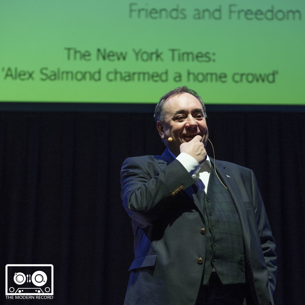 Alex Salmond in Dundee at the Caird Hall-21.jpg
