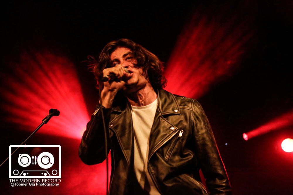 THE FAIM PERFORMING AT SLAM DUNK FESTIVAL 2018 IN LEEDS - 26.05.2018  PICTURE BY: LAURA TOOMER @ToomerGigPhotography