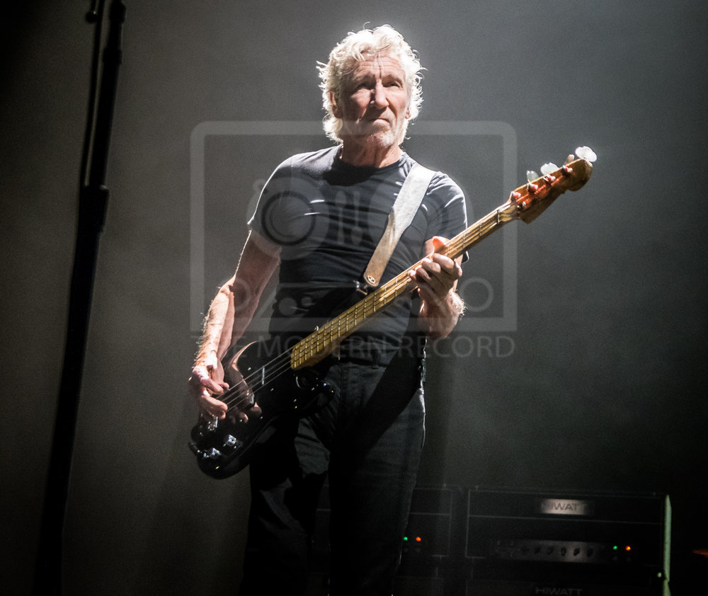ROGER WATERS PERFORMING AT THE SSE HYDRO, GLASGOW - 30.06.18  PICTURE: STEPHEN WILSON PHOTOGRAPHY