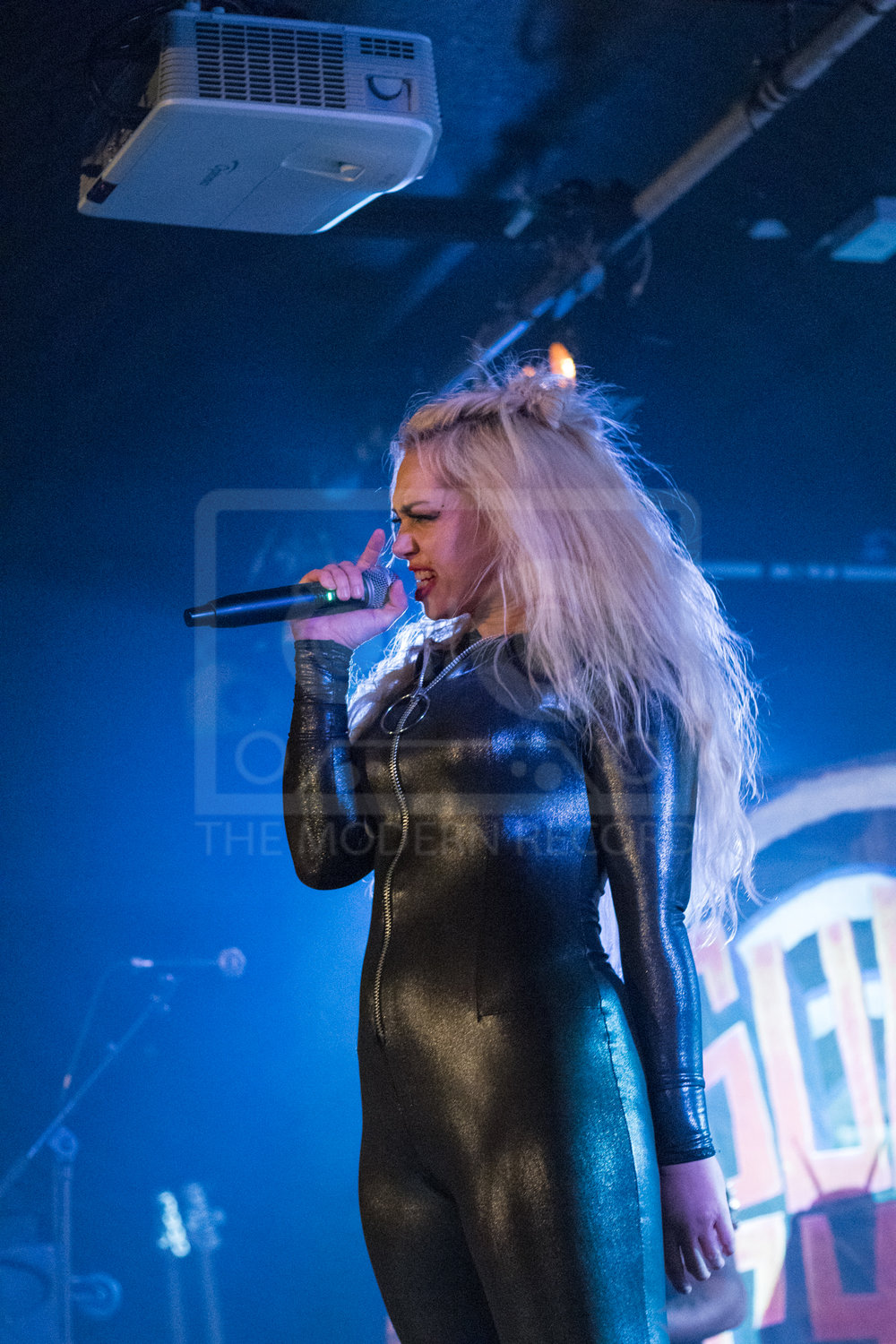 6 - Sumo Cyco (supporting CKY) - Newcastle University SU, Newcastle - 15-11-18 Picture by Will Gorman Photo.JPG